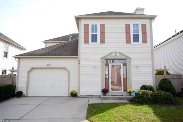 1802 Tealwood Ln, Chesapeake, VA 23320 (#10290375) :: Berkshire Hathaway HomeServices Towne Realty