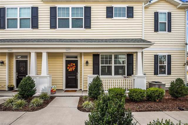 4237 Turnworth Arch, Virginia Beach, VA 23456 (#10290382) :: Atlantic Sotheby's International Realty