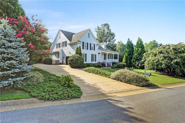 5200 Pierside Reach, James City County, VA 23185 (MLS #10290384) :: Chantel Ray Real Estate