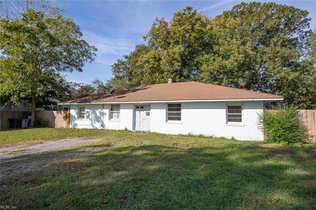 11 Rebel St, Hampton, VA 23669 (#10290390) :: Austin James Realty LLC