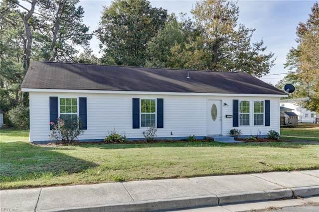 3579 Mississippi Ave, Norfolk, VA 23502 (#10290393) :: Rocket Real Estate