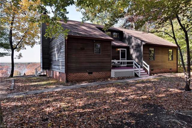 1210 Colony Trl, New Kent County, VA 23089 (MLS #10290398) :: Chantel Ray Real Estate