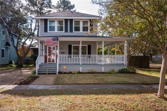 227 E. Randall Ave E, Norfolk, VA 23503 (#10290403) :: Austin James Realty LLC
