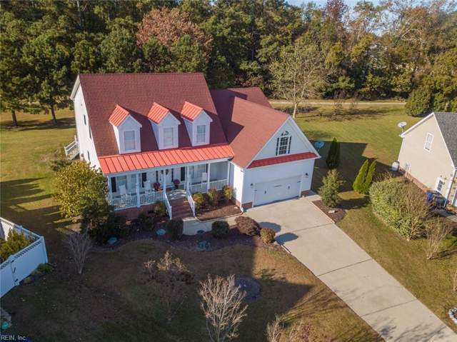 222 Mariners Way, Currituck County, NC 27958 (#10290405) :: Kristie Weaver, REALTOR