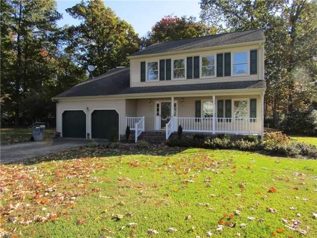 18 Charlene Loop, Hampton, VA 23666 (MLS #10290407) :: Chantel Ray Real Estate