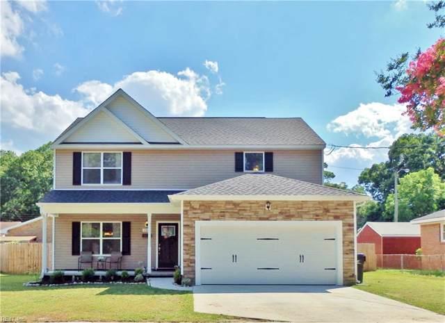 1215 Pineview Ave, Norfolk, VA 23503 (#10290408) :: Austin James Realty LLC