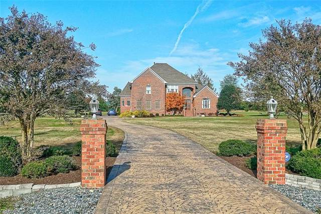 201 Saint Brides Rd W, Chesapeake, VA 23322 (#10290414) :: Abbitt Realty Co.
