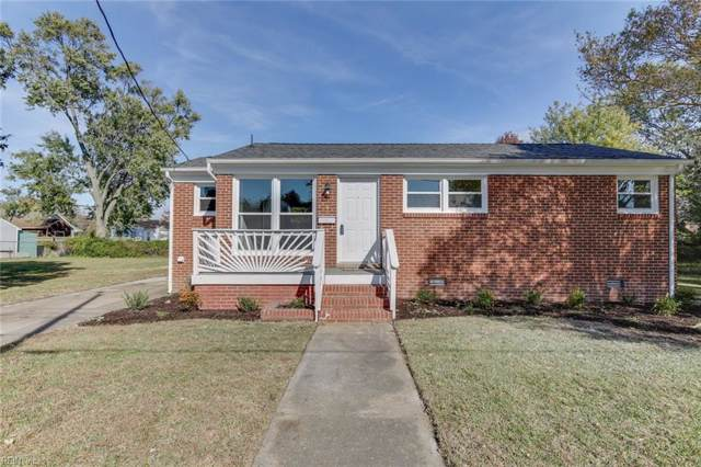 50 W Hygeia Ave, Hampton, VA 23663 (MLS #10290425) :: Chantel Ray Real Estate