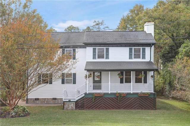 99 N Lawson Rd, Poquoson, VA 23662 (#10290465) :: AMW Real Estate