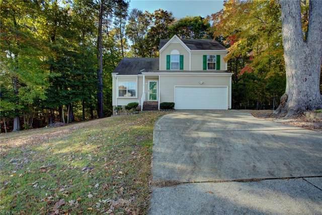 353 Barclay Rd, Newport News, VA 23606 (MLS #10290488) :: Chantel Ray Real Estate