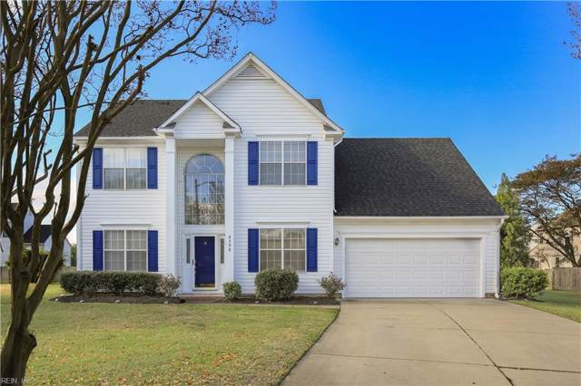 6308 Sheffield Ct S, Suffolk, VA 23435 (#10290496) :: Kristie Weaver, REALTOR