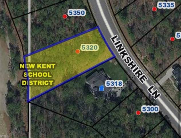 5320 Linkshire Ln, New Kent County, VA 23140 (#10290498) :: Rocket Real Estate