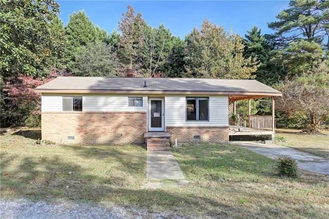 82 Church Rd, Newport News, VA 23606 (#10290499) :: Berkshire Hathaway HomeServices Towne Realty