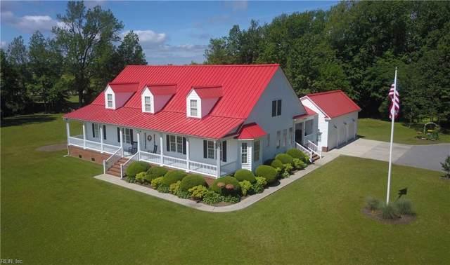 132 Jones Ln, Currituck County, NC 27950 (MLS #10290504) :: AtCoastal Realty