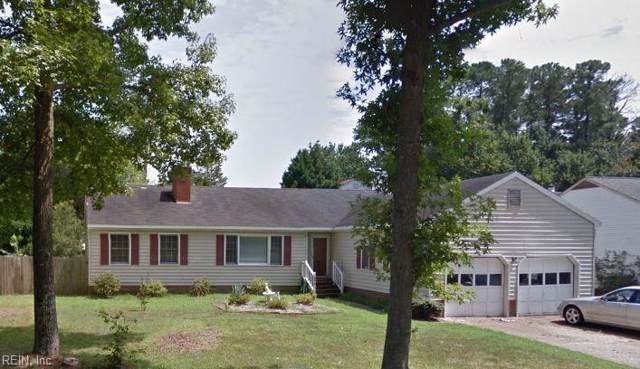 214 Lisa Dr, Newport News, VA 23606 (MLS #10290515) :: AtCoastal Realty