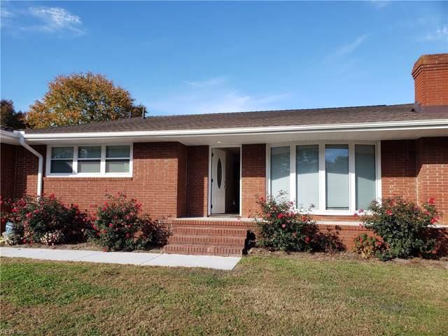 721 Halifax Ave, Hampton, VA 23663 (#10290520) :: Abbitt Realty Co.