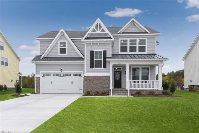 1022 Pernell Ln, Chesapeake, VA 23322 (#10290526) :: Encompass Real Estate Solutions