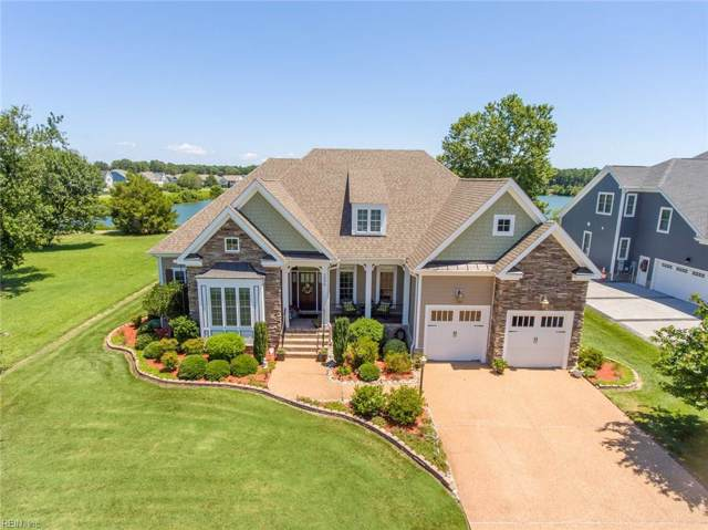 3006 N James Dr, Suffolk, VA 23435 (#10290534) :: Berkshire Hathaway HomeServices Towne Realty