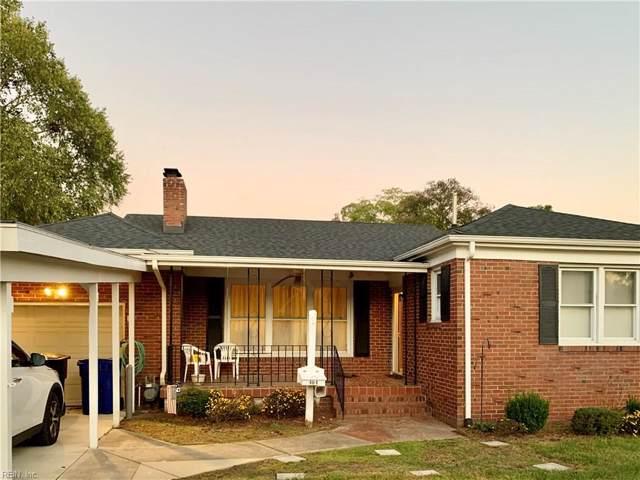 404 Tareyton Ln, Portsmouth, VA 23701 (#10290535) :: Berkshire Hathaway HomeServices Towne Realty