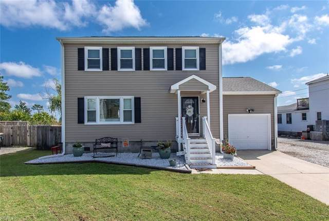 132 Messick Rd, Poquoson, VA 23662 (#10290536) :: AMW Real Estate
