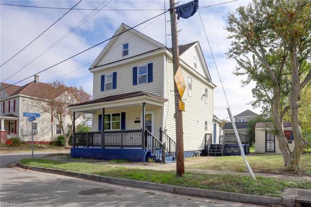 500 Craig St, Norfolk, VA 23523 (MLS #10290540) :: Chantel Ray Real Estate