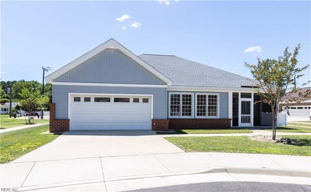 131 Westville Lndg, Mathews County, VA 23109 (MLS #10290549) :: Chantel Ray Real Estate