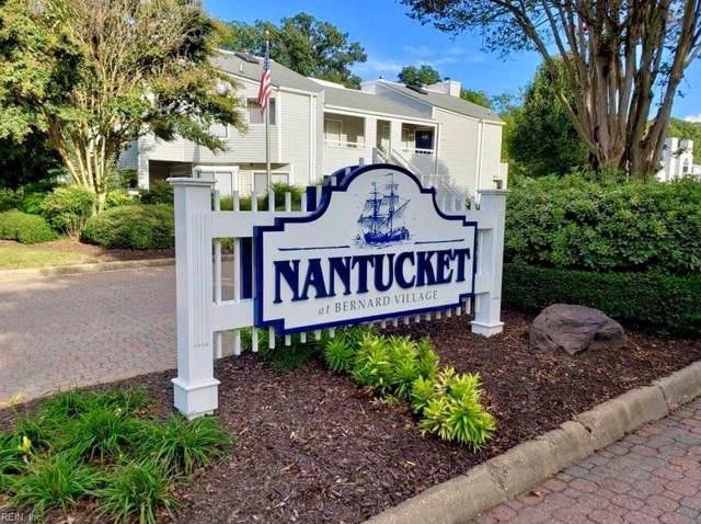 358 Nantucket Pl, Newport News, VA 23606 (#10290570) :: Abbitt Realty Co.
