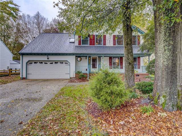 509 Bridge Wood Dr, York County, VA 23693 (#10290582) :: Berkshire Hathaway HomeServices Towne Realty