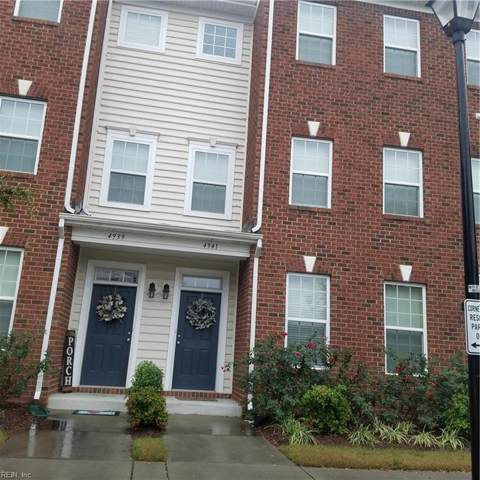 4939 Travertine Ave 30C, Virginia Beach, VA 23462 (#10290600) :: Rocket Real Estate