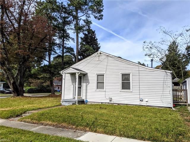 926 Brentwood Dr, Norfolk, VA 23518 (#10290608) :: Rocket Real Estate