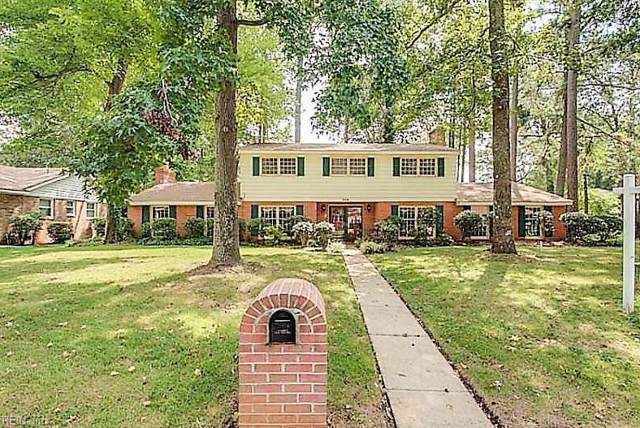 536 Edwin Dr, Virginia Beach, VA 23462 (#10290609) :: Berkshire Hathaway HomeServices Towne Realty