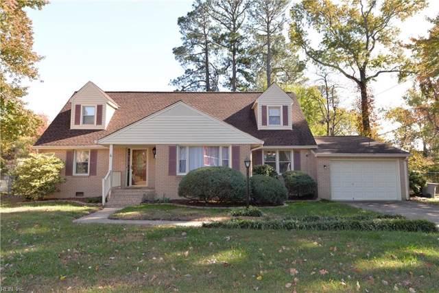 4 Beatrice Dr, Hampton, VA 23666 (#10290625) :: AMW Real Estate