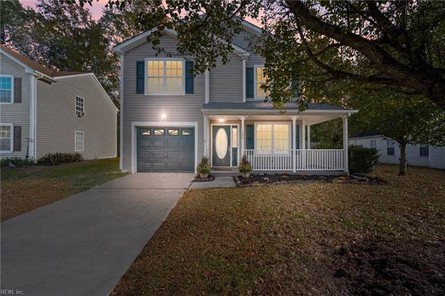 109 Tournament Ct, Suffolk, VA 23434 (#10290632) :: Atlantic Sotheby's International Realty
