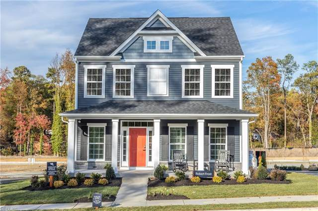 2770 Greenwood Dr, Portsmouth, VA 23701 (#10290648) :: Upscale Avenues Realty Group