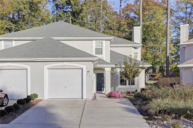 812 E Willow Point Pl, Newport News, VA 23602 (#10290651) :: Abbitt Realty Co.