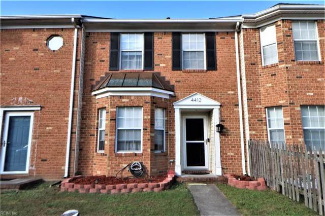 4412 Rivermill Ct Ct, Portsmouth, VA 23703 (#10290666) :: Upscale Avenues Realty Group