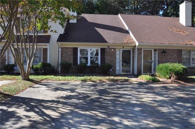 337 Kinsmen Way, Hampton, VA 23666 (#10290669) :: Upscale Avenues Realty Group