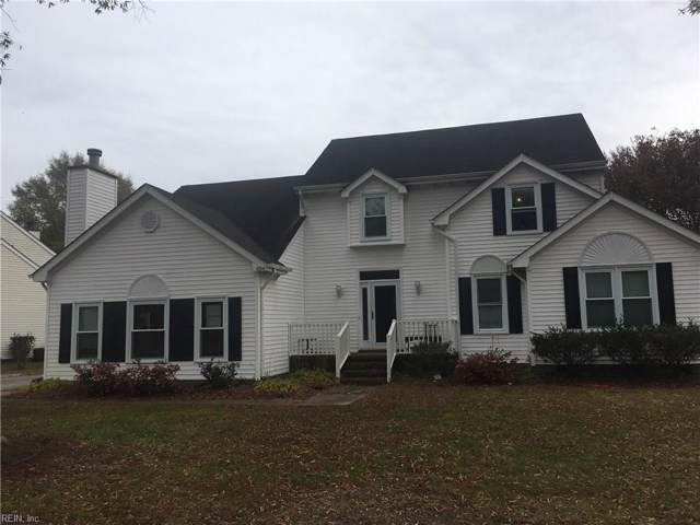 524 Flintlock Rd, Chesapeake, VA 23322 (MLS #10290674) :: Chantel Ray Real Estate