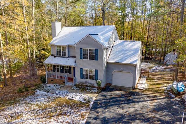 8379 Kitchener Dr, Gloucester County, VA 23061 (#10290679) :: Atlantic Sotheby's International Realty