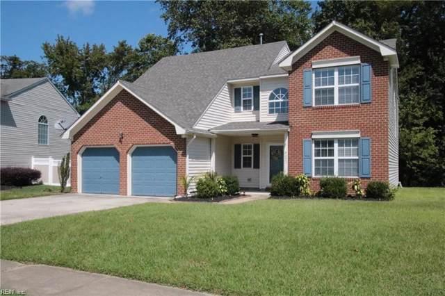4221 Sedgewyck Cir, Portsmouth, VA 23703 (#10290686) :: Berkshire Hathaway HomeServices Towne Realty