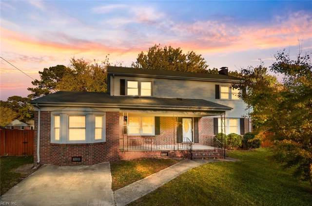 3621 Loon Ct, Portsmouth, VA 23703 (#10290687) :: Berkshire Hathaway HomeServices Towne Realty