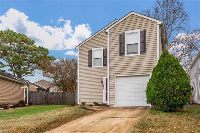 5508 Glenville Cir, Virginia Beach, VA 23464 (#10290690) :: Austin James Realty LLC