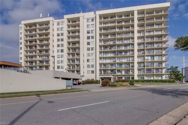 500 Pacific Ave #1012, Virginia Beach, VA 23451 (#10290699) :: Atkinson Realty