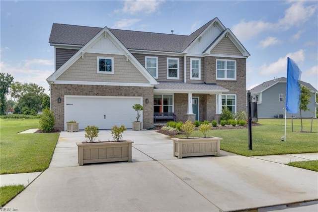 226 Courtney Ln, Isle of Wight County, VA 23314 (#10290706) :: Austin James Realty LLC