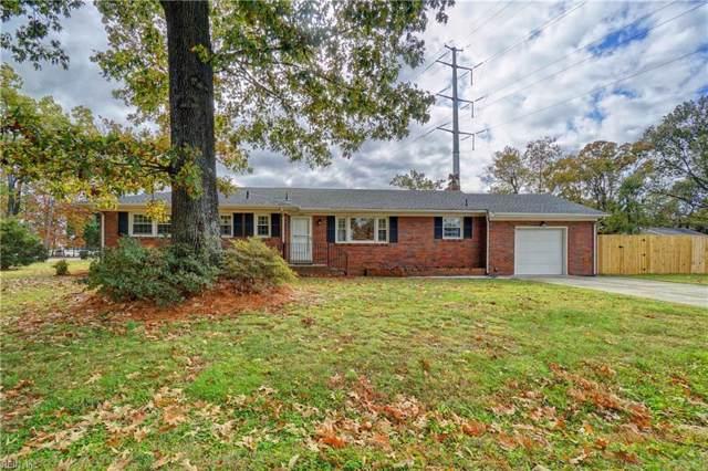 5525 Larry Ave, Virginia Beach, VA 23462 (#10290707) :: The Kris Weaver Real Estate Team