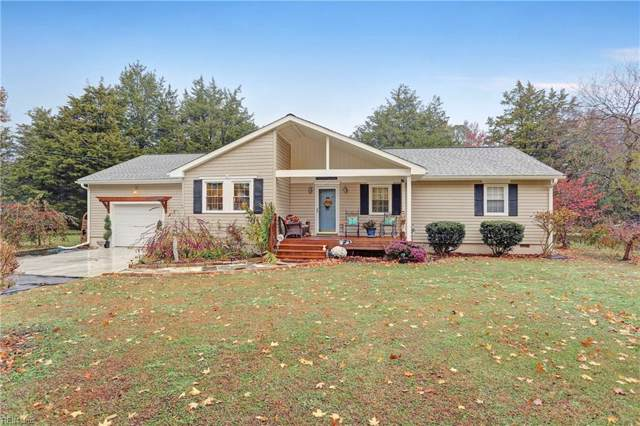 8263 Mobjack Ln, Gloucester County, VA 23072 (#10290714) :: RE/MAX Central Realty