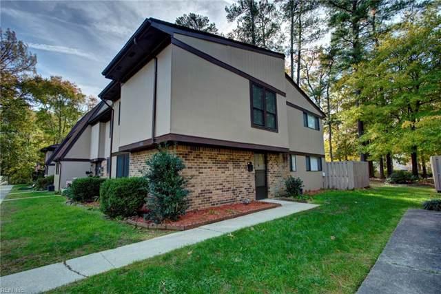 1104 Willow Green Dr, Newport News, VA 23602 (#10290732) :: Abbitt Realty Co.
