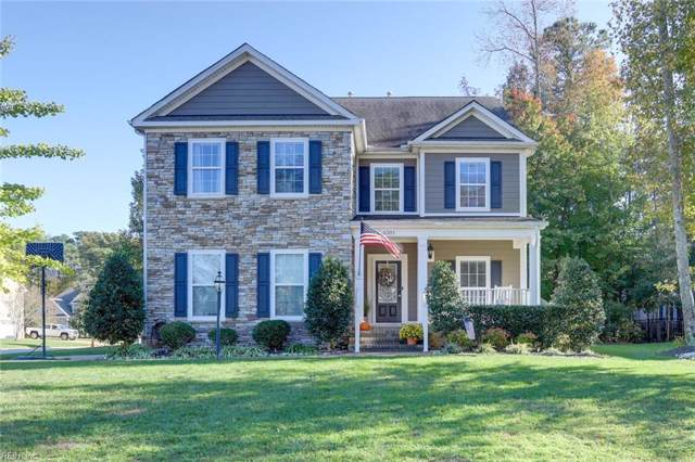 1301 Founders Pointe Trl, Isle of Wight County, VA 23314 (MLS #10290733) :: Chantel Ray Real Estate