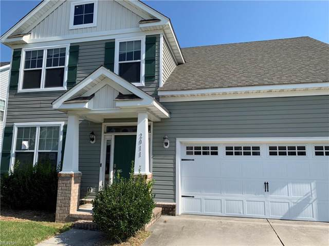 2011 Barka Dr, Suffolk, VA 23434 (#10290734) :: RE/MAX Central Realty