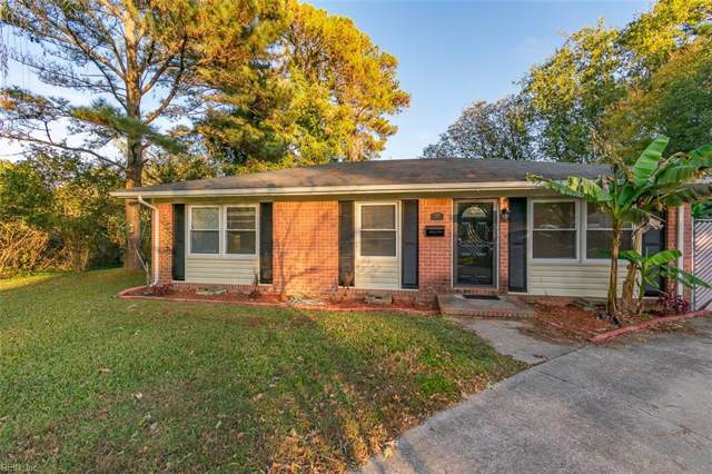 69 Wyoming Ave, Portsmouth, VA 23701 (#10290739) :: Kristie Weaver, REALTOR